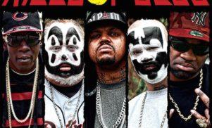 Da Mafia 6ix and Insane Clown Posse just released an album as The Killjoy Club