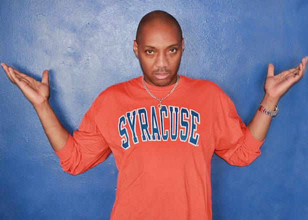 Originators: ballroom icon DJ Relentless, curator of Relentlessly Cunty mixes