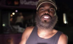 Watch Rome Fortune's diary-style video for Four Tet-produced 'One Time For'