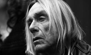 Iggy Pop to star in Dario Argento Christmas movie The Sandman