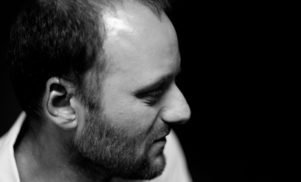 Andy Stott and Millie & Andrea play Amsterdam's [P]Rewire on Friday