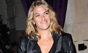 Tracey Emin to design 2015 Brit Awards trophy