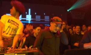 Boiler Room knows what you did last night – and it has GIFs to prove it