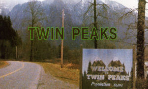 Twin Peaks set to return in 2016