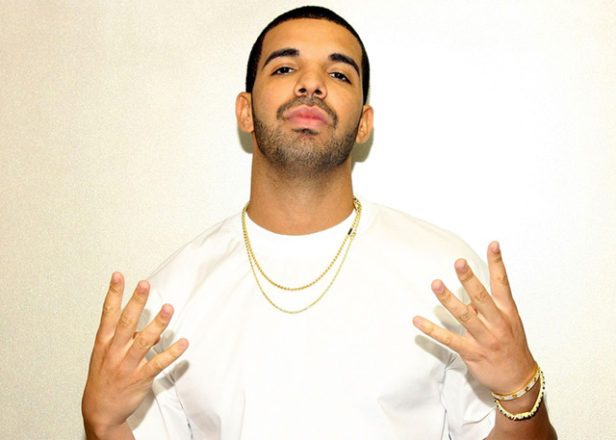 Drake's weird handwriting has been analysed by a graphologist