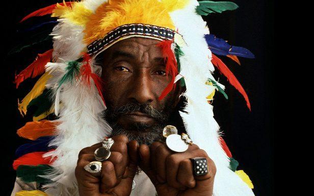 Lee Scratch Perry T-SHIRT Reggae jamaica ska DUB fans Upsetters STUDIO 1 ONE