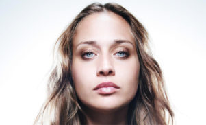Hear Fiona Apple's haunting theme tune penned for a US TV drama