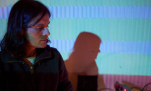 Alessandro Cortini debuts new project Skarn, hear 'Revolver'