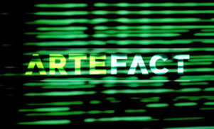 ARTEFACT 001: Simian Mobile Disco