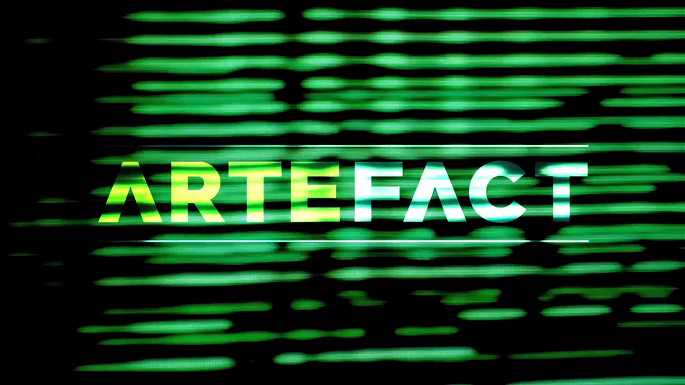 FACT - ARTEFACT 001 - Simian Mobile Disco