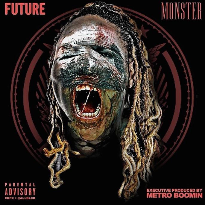 Future releases Monster mixtape