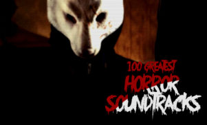 Stream FACT's 100 Greatest Horror Soundtracks as a single YouTube playlist