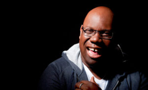 Hear Carl Cox's tribute mix to LFO's Mark Bell