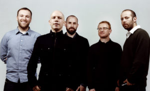 Stream Mogwai and How To Dress Well live from Bristol's Simple Things festival
