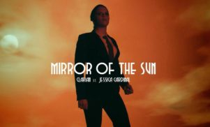 Clarian Ft. Jess Cardinal - Mirror of The Sun (Official Video)