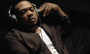 Timbaland previews new collaboration with Andre 3000 and Tink