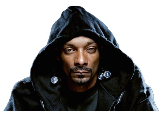 Pharrell to produce Snoop Dogg's new album; Stevie Wonder and Charlie Wilson featured