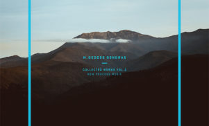 Stream synth don M. Geddes Gengras's haunting 'The Last Time We Were Here'
