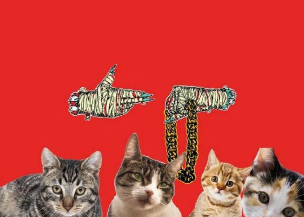 Meow The Jewels is happening