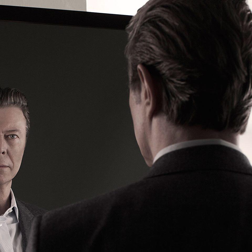 Listen to David Bowie's jazzy 'Sue'