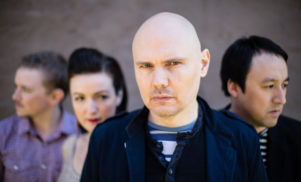 The Smashing Pumpkins are making a doom metal album