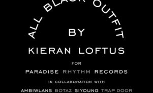 Stream Kieran Loftus's All Black Outfit Remixes EP featuring Trap Door, Botaz and more
