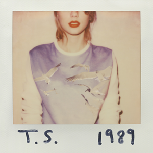 Taylor Swift 1989 review