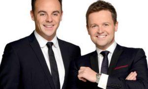 Ant & Dec to host Brit Awards 2015