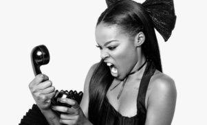 "Azealia Banks: ""I want to punch the ugly one from Disclosure in the face"""