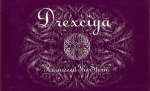 Legendary Detroit duo Drexciya's  Harnessed The Storm to be reissued by Tresor