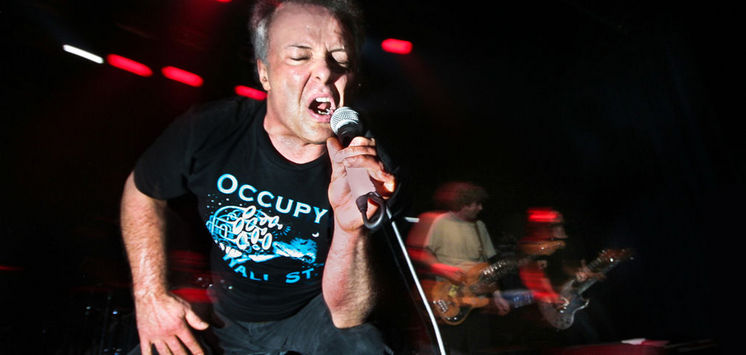 Watch the trailer for Records Collecting Dust, a documentary featuring Jello Biafra, Black Flag's Keith Morris and Chuck Dukowski and more