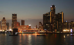 Detroit on its way out of bankruptcy after eliminating $7 billion of debt