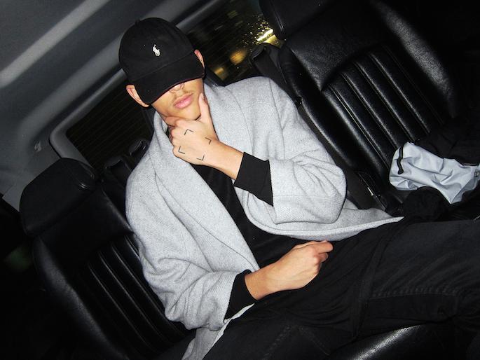 Sad Boy producer Yung Gud readies Beautiful, Wonderful EP — listen to 'My Guns'