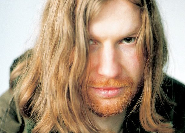 Aphex Twin gives away 21-track modular synth album plus a