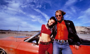 Trent Reznor's Natural Born Killers soundtrack gets a vinyl reissue