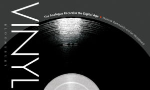 Lawrence English, Efdemin, Monolake and more interviewed for book on the resurgence of vinyl