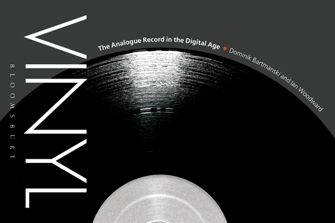 Lawrence English, Efdemin, Monolake and more interviewed for a book on the vinyl renaissance