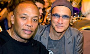 "Dr Dre and Jimmy Iovine launch university academy to incubate ""the next wave of game-changers"""