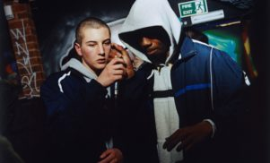 Watch a full-length documentary charting the rise and fall of grime