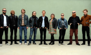 Jaga Jazzist celebrate 20th anniversary with special London show