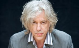 """Bob Geldof tells Band Aid 30 supporters to """"delete and download again"""""""