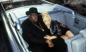 Faith Evans preps album of Notorious B.I.G. duets, The King and I