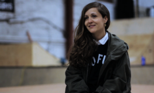 Jessy Lanza talks nerves, Hyperdub and DJ Rashad