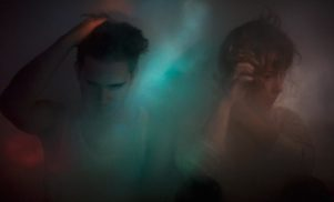 Purity Ring return with new track 'Push Pull,' stream it now
