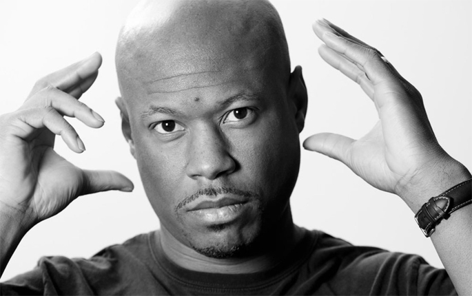 Watch an enlightening RBMA lecture from Detroit techno innovator Robert Hood