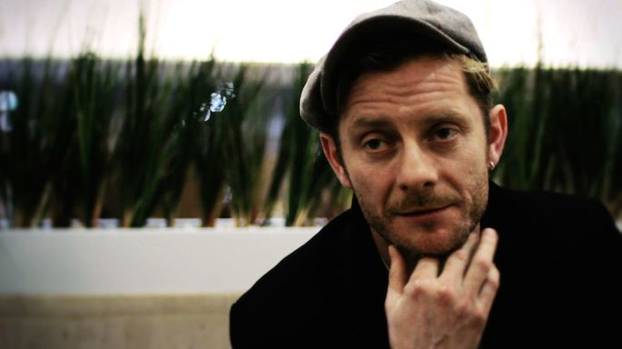 Gorillaz co-founder Jamie Hewlett readies art retrospective
