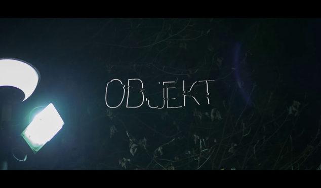 Objekt – Unglued