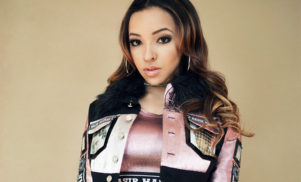 Stream Tinashe's 'Fuckin' Wit Me,' produced by DJ Mustard
