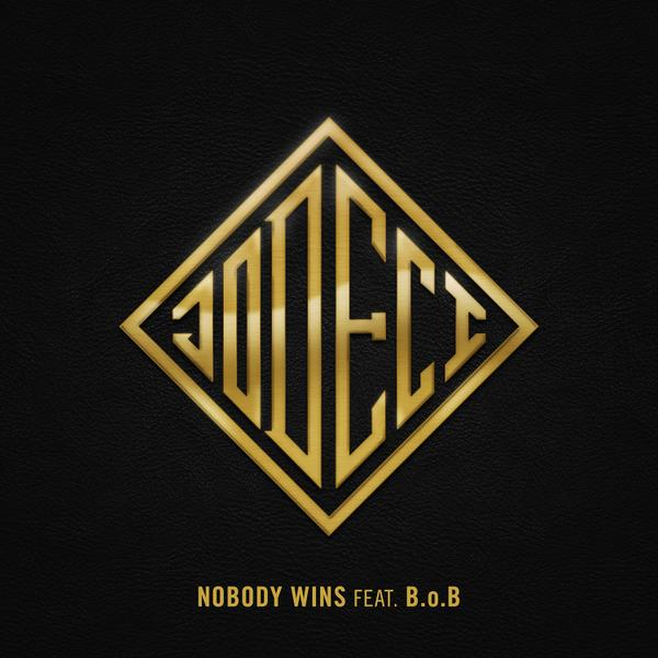 Stream 'Nobody Wins', the first Jodeci single in 18 years