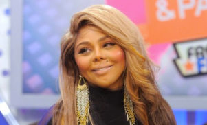 Lil' Kim reportedly owes $126,000 in taxes to the IRS